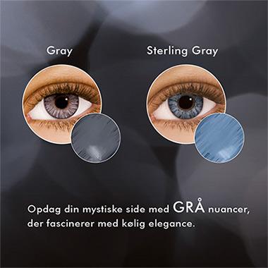2adf3a1f9c3c Friis Optik tilbyder farvede kontaktlinser