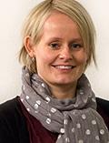 Regnskabschef Betina Øllgaard Nielsen