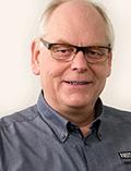 Optiker Erling Poulsen