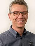 Optiker Henrik Bryld Jensen