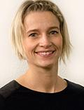 Optiker Katrine Lindholm Hørup