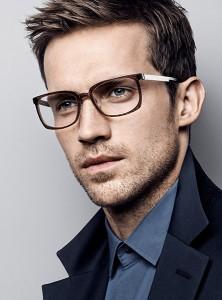 Lindberg briller til mænd fra Friis Optik