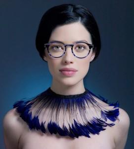 Briller til kvinder fra Fleye