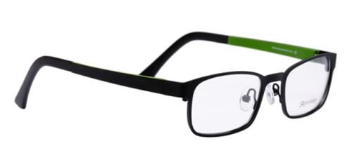 Drengebriller Sky Vintage sa712 fra Friis Optik