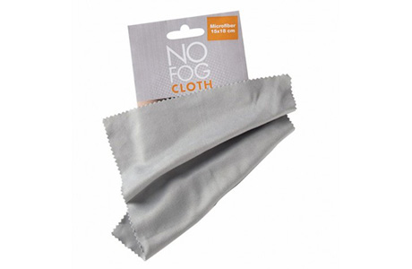 No Fog Cloth-brilleklud fra Friis Optik