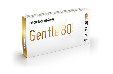 VisionCare Gentle 80 Multifocal Toric