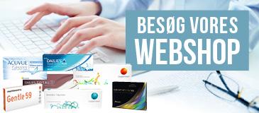 Besøg webshop ved at klikke her