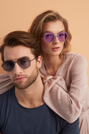 Fleye solbriller fra Friis Optik