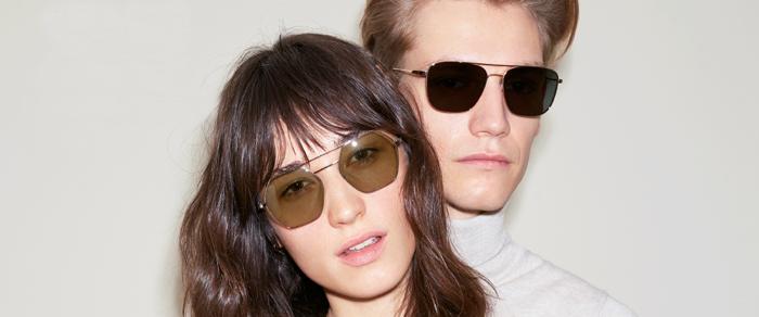 Solbriller fra Friis Optik