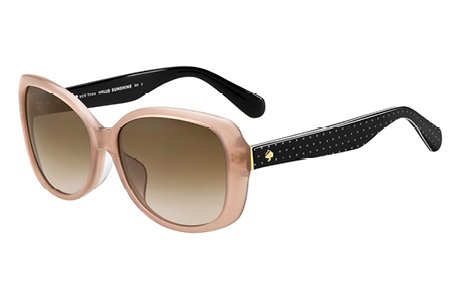 Kate Spade Amberlyn solbriller