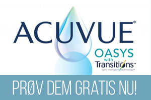 Acuvue Oasys with Transitions - logo